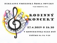 Rodinný koncert