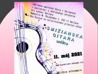 Koncert pre deti Dobročinná akcia Plagát